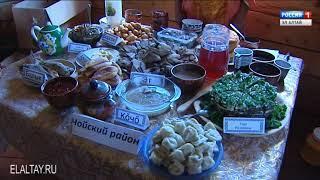 В Сайдысе отметили День коренных народов мира