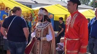 В Тутаеве прошел фестиваль «Романовская овца - золотое руно России»