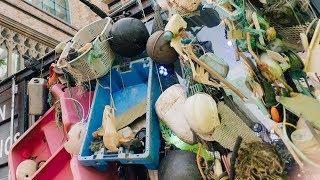 Европа без пластика. Можно ли остановить загрязнение океана?