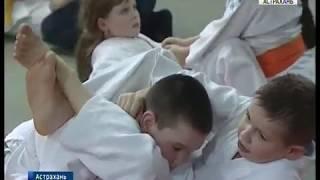 В Астрахани появилась Академия джиу-джитсу