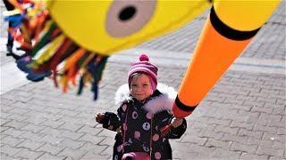 Парад семей пройдёт в Ханты-Мансийске