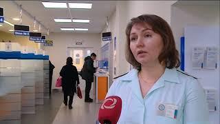09 11 2018 Сотрудники налоговой службы проводят дни открытых дверей в Удмуртии