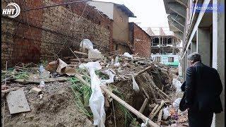 Прекратится ли строительный хаос в Дагестане ?