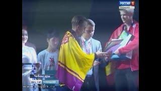 На чемпионате WorldSkills Russia сборная Чувашии завоевала семь медалей