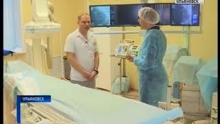 Спасают жизни с помощью уникальных операций