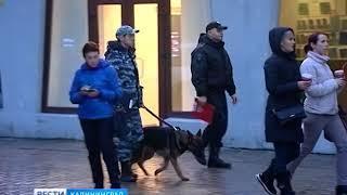 В Калининграде приостановили деятельность ТЦ «Запад 39»