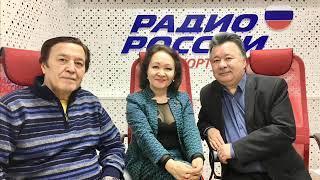 Народные артисты РБ  Хамид Ижболдин и Вахит Хызыров стали гостями программы Арман