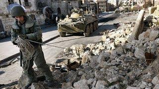 Почему в Сирии не наступает перемирие