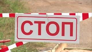 02 08 2018 В Игринском районе Удмуртии объявлен карантин из-за птичьего гриппа