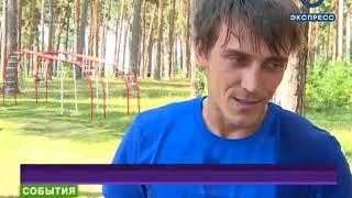 Пензенский пожарный представит область на всероссийских соревнованиях
