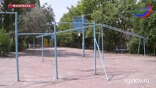 В Дагестане в этом году отремонтируют более 100 школ