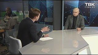 А. Шалимов - как освещали федеральные СМИ трагедию в г. Кемерово