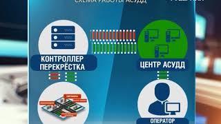 Новой системой управления светофорами оборудовали Московское шоссе и Ново-Садовую в Самаре