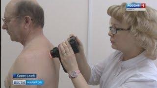 В Марий Эл дерматовенерологи провели выездные приёмы в районах республики - Вести Марий Эл