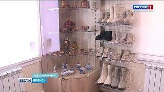 """""""Вести. Брянск"""" (эфир 10.07.2018 в 17:40)"""