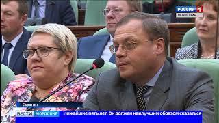 Реализацию Указа Президента России обсудили на совещании при Главном Федеральном Инспекторе по РМ