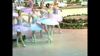 В Самаре завершился XVIII фестиваль классического балета имени Аллы Шелест
