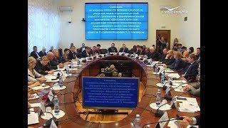 Замминистра строительства РФ провёл в Самаре совещание с представителями региональных ведомств