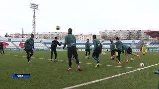 ФК «Уфа» сразится с тульским «Арсеналом» за 6 место в чемпионате страны