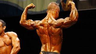 В Ханты-Мансийске пройдет чемпионат Югры по бодибилдингу и фитнесу