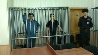 "Апелляция по делу ""Дальспецстроя"""