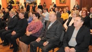 Губернатор Дмитрий Миронов вручил государственные и областные награды жителям региона