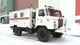 Заседание правительства Алтайского края
