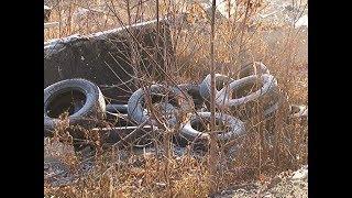 Активисты ОНФ выявили в Самаре незаконную свалку мусора