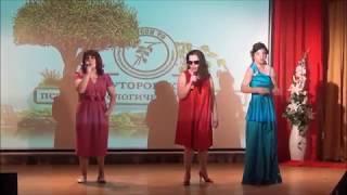 В Ялуторовске состоялся конкурс творчества среди молодых инвалидов