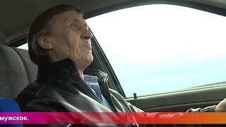 Од пинге. Николай Кильдяев - фермер из села Кульмино Чамзинского района