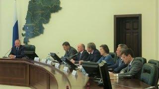 Губернатор Югры встретилась с новым полпредом президента РФ в УрФО