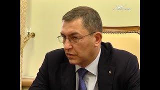 Председателем Поволжского банка Сбербанка назначен Александр Анащенко