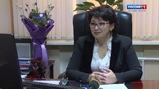 """""""Женщины Кавказа"""" (на ногайском языке)"""