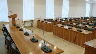 В Волгограде официально опубликован список депутатов гордумы