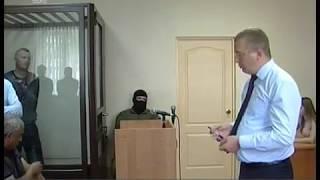 Дубровский уволил замминистра экономики Бахаева, обвиняемого в мошенничестве