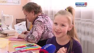 «Доброе ТВ» с Ириной Шадриной от 26 октября 2018 г.