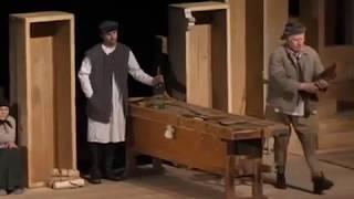 Московский тюз даст спектакли в Биробиджане(РИА Биробиджан)