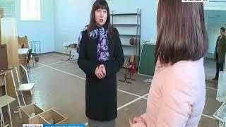 События недели: дети посёлка Зеледеево учатся в кабинете сельского совета и библиотеке