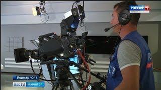 58 лет в эфире: Марийское телевидение отмечает день рождения - Вести Марий Эл
