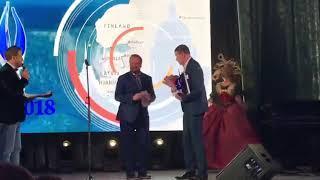 """Конкурс """"Сезам"""" - награждение ГТРК """"Псков"""""""
