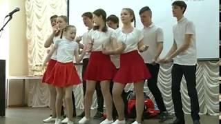 В областном центре проходит региональный этап конкурса противопожарной тематики для школьников