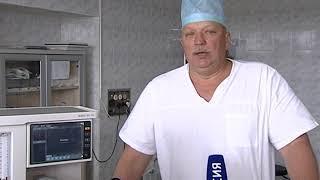 В Областной клинической больнице Ярославля появились два современных наркозных аппарата