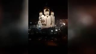 Пожар в частном доме на ул. Добролюбова