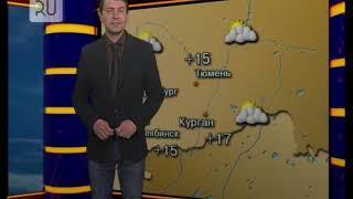 Прогноз погоды с Алексеем Старцевым на 8 июня