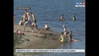На водоемах республики за последнюю неделю погибли девять человек