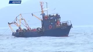 Черноморские и азовские рыбаки под контролем пограничников