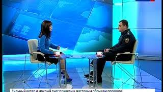 Интервью Д Ткаченко