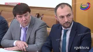 Правительство Дагестана и Сбербанк подписали соглашение по реализации проекта «Забота»