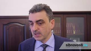Ректор ТГУ о создании Евразийского образовательного пространства