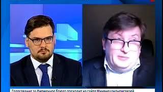 Интервью Г Кузнецов